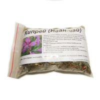 Сбор трав Алтая «Иван-чай»