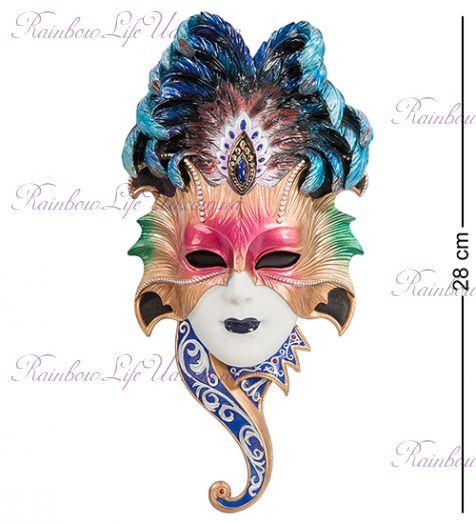 """Венецианская маска Сова """"Veronesе"""""""