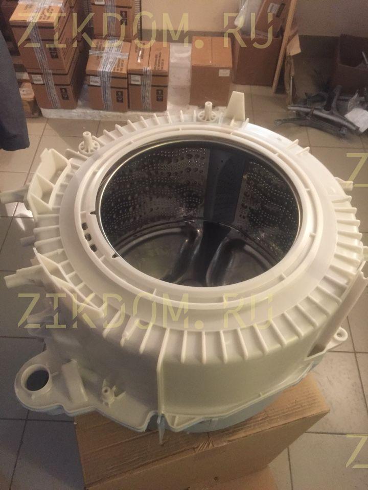 Бак в сборе стиральной машины Bosch Siemens 714311