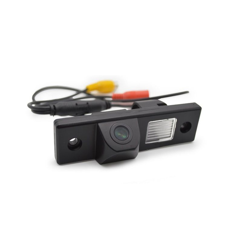 Камера заднего вида Chevrolet Spark 2009-2016