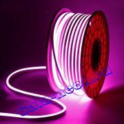 """Двухсторонняя светодиодная лента """"Пурпурный"""" 220V"""