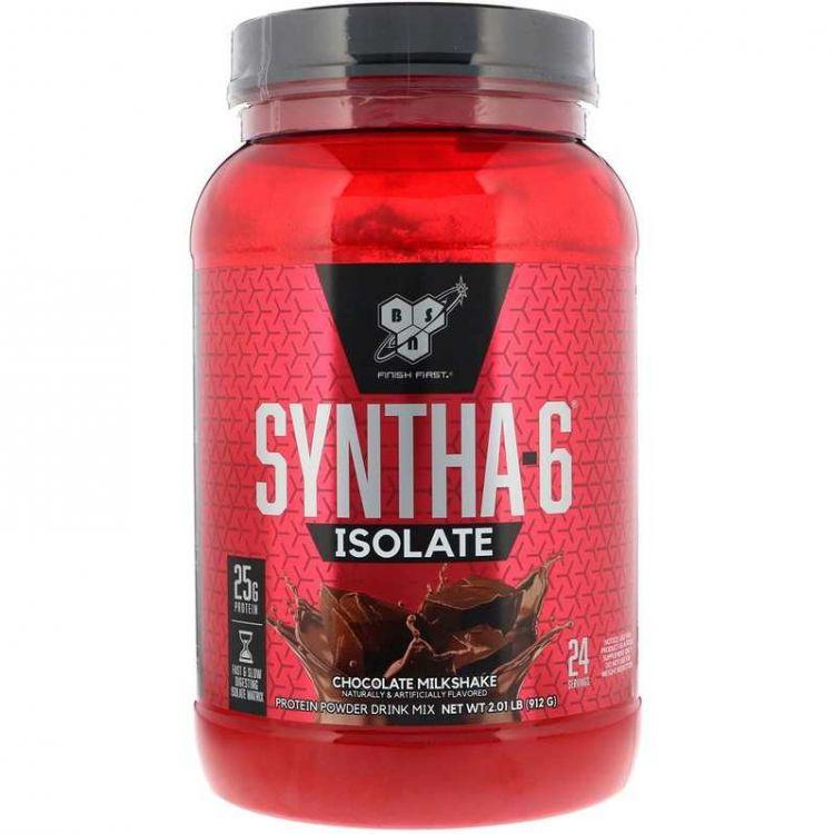Syntha-6 Isolate от BSN 908 гр