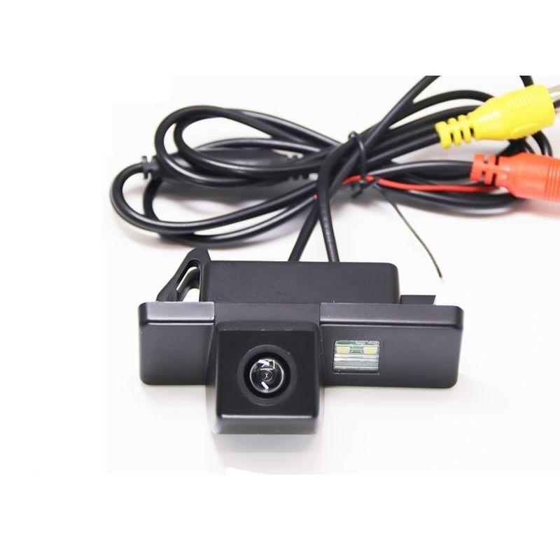 Камера заднего вида Citroen C5 (2008-2017)
