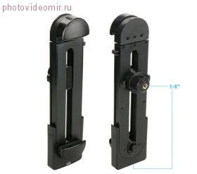 Держатель для планшета Ulanzi Universal Adjustable Pad Tripod Mount Adapter
