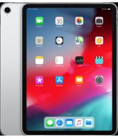 Планшет Apple iPad Pro 2018 11inch 64Gb WiFi+LTE (Silver)