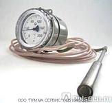 Термометр ТКП-60/3М (-25…+75)