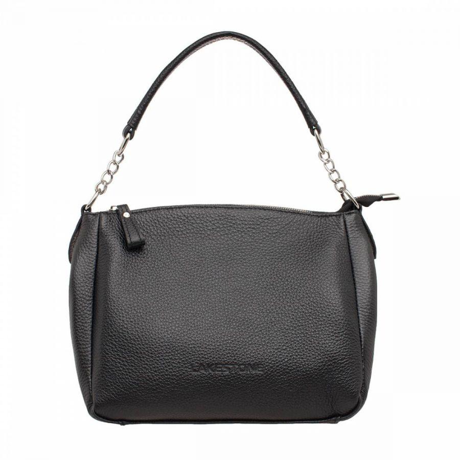Женская сумка Lakestone Lacey Black
