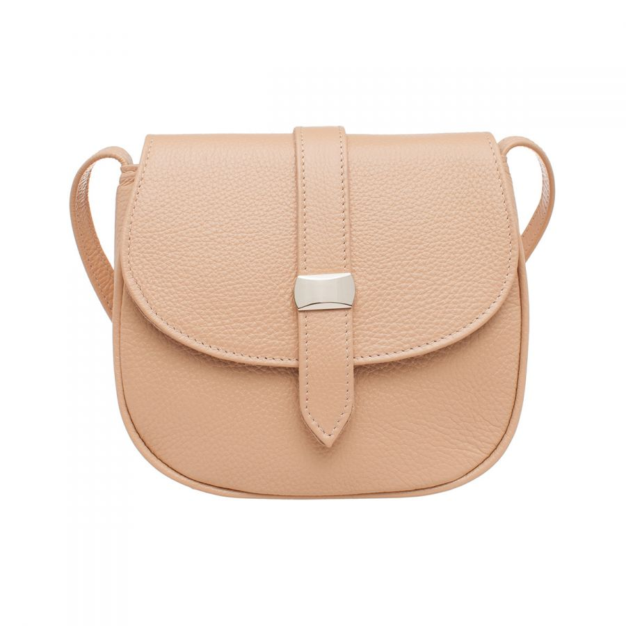 Женская сумка Lakestone через плечо Baglyn Peach