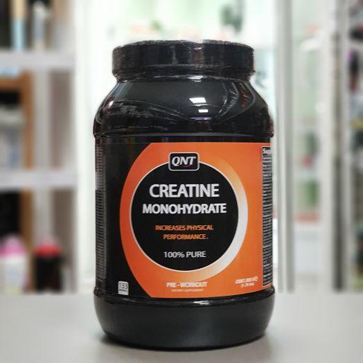QNT - Creatine Monohydrate (800г)