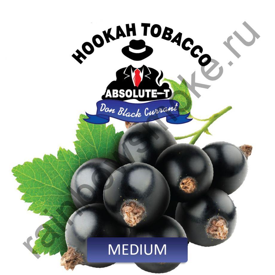 Absolute -T Medium 100 гр - Don Black Currant (Черная Смородина)