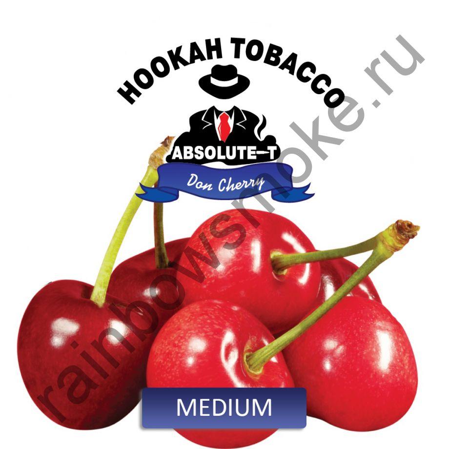 Absolute -T Medium 100 гр - Don Cherry (Вишня)