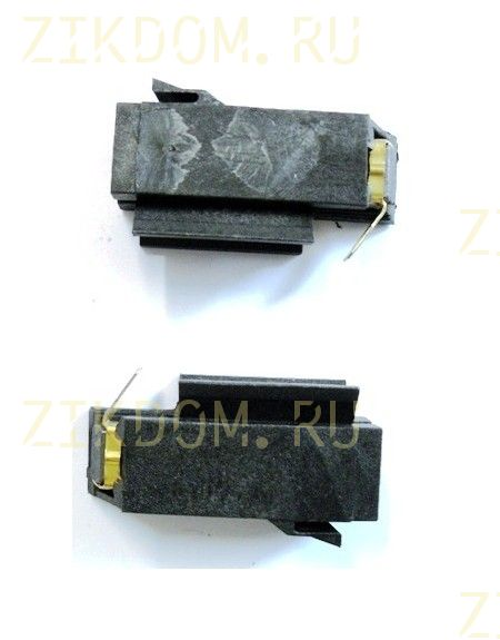 Щетки двигателя стиральной машины Ariston Hot Point C00251802