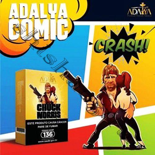 Adalya - Chuck Norris (Чак Норрис), 50g