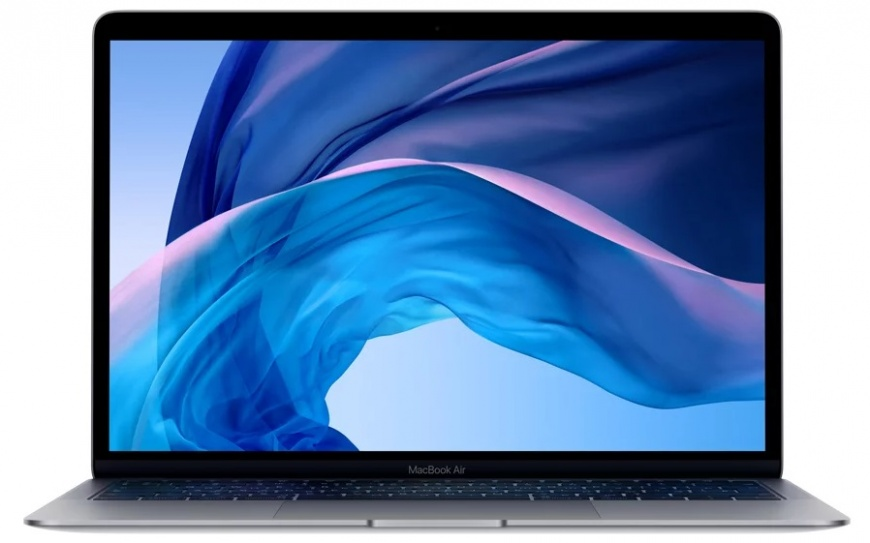 MacBook Air 2018 Retina/13,3inch/i5/256Gb SSD/8Gb Ram/Space Gray/MRE92