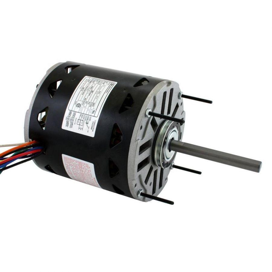 Мотор воздухонагревателя Energylogic (350)