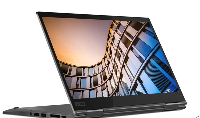 "Ноутбук Lenovo ThinkPad X1 YOGA Gen 4 14"" (20QF001XRT)"