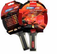 Ракетка для настольного тенниса Start Line Level 500 (прямая) 12605