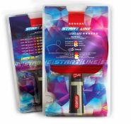 Ракетка для настольного тенниса Start Line Level 600 (анатомическая) 12703