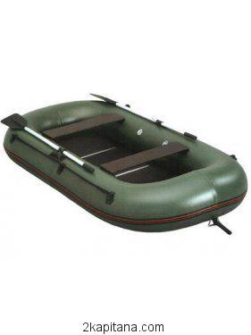 Лодка надувная TUZ-240