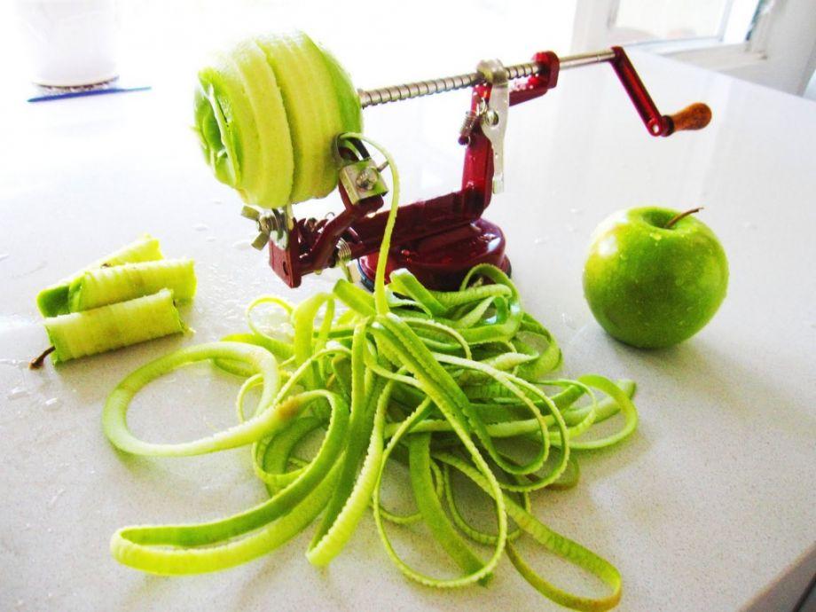 Яблокочистка CORE SLICE PEEL для очистки яблок