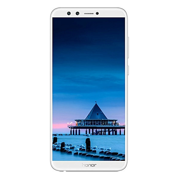 Смартфон Huawei Honor 9 Lite 3/32GB White