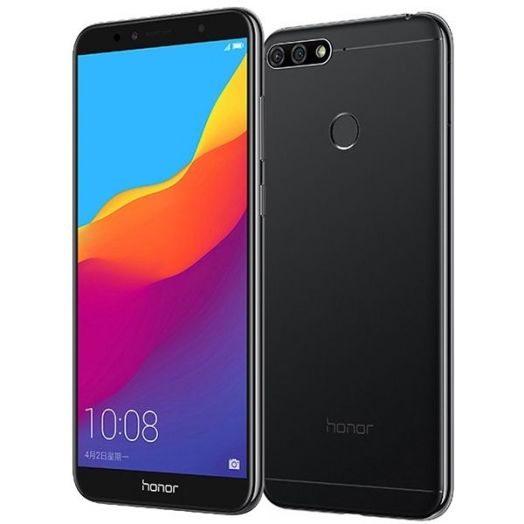 Смартфон Huawei Honor 7A Pro 2/32Gb Black