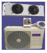 Холодильная сплит-система Belluna iP-3 для камер хранения шуб и меха