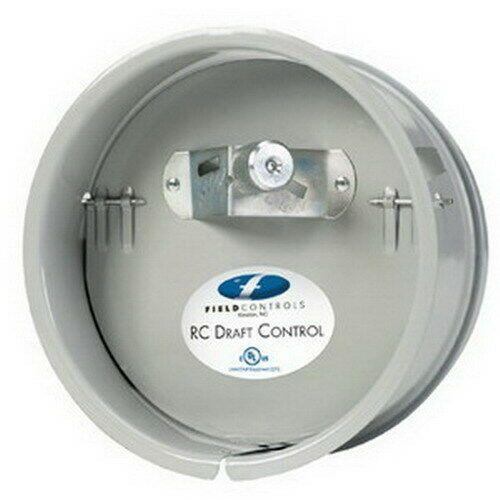 "Регулятор тяги 9"" EnergyLogic"