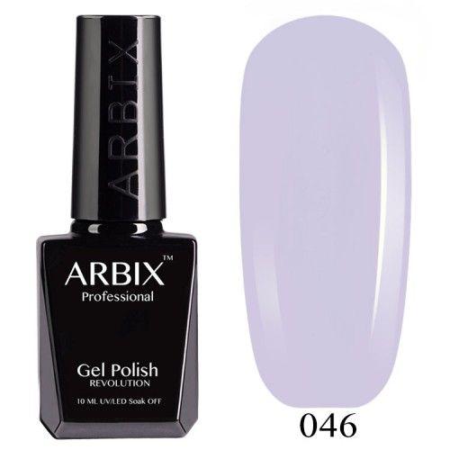 Гель-лак Arbix №046 Зимний Сад