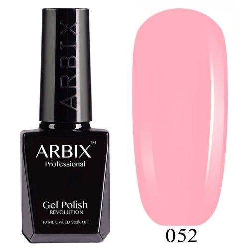 Гель-лак Arbix №052 Камелия