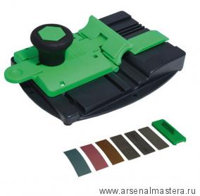 Приспособление для заточки стамесок и ножей шириной 3-85 мм, под углом 23-90 гр Narex 894950
