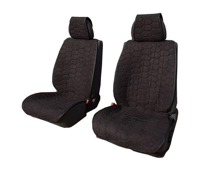 Накидки на сиденья для ВАЗ 2115