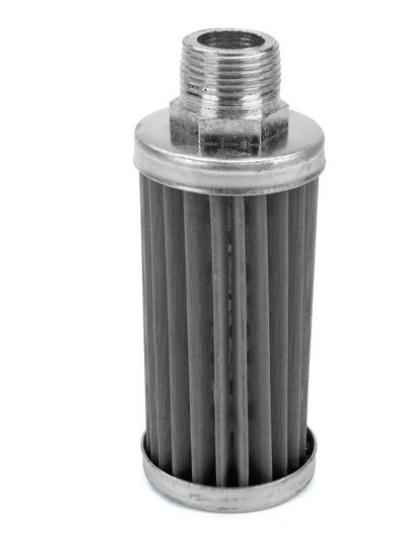 Фильтр топливный первичный Lenz