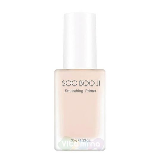 A'Pieu Праймер под макияж Soo Boo Ji Smoothing Primer, 35 мл