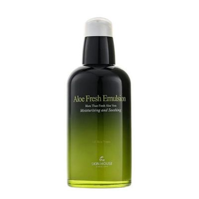 Эмульсия для лица с алое The Skin House ALOE FRESH EMULSION 130ml