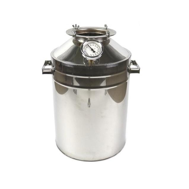 Перегонный куб Умелец, 35 литров