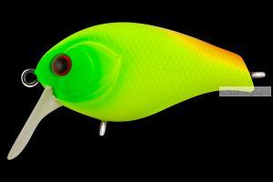 Воблер TsuYoki Macho MR 42F 42 мм/ 6,2 гр / Заглубление: 0,3 - 0,7 м / цвет: 034