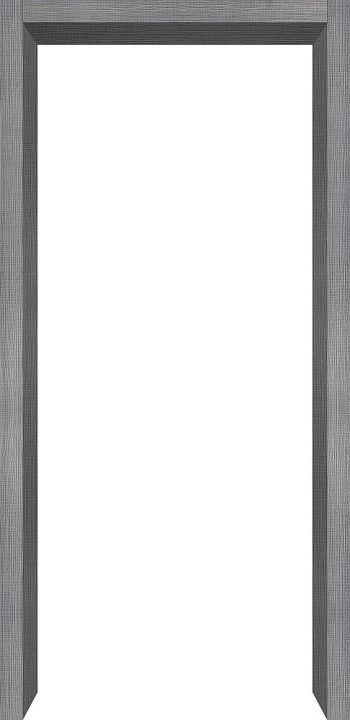 DIY Grey Crosscut