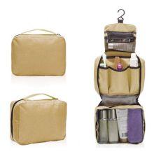 Органайзер для путешествий Travel Wash Bag, Цвет: Бежевый