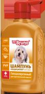 Mr. Bruno Шампунь-кондиционер гипоаллергенный 350 мл.
