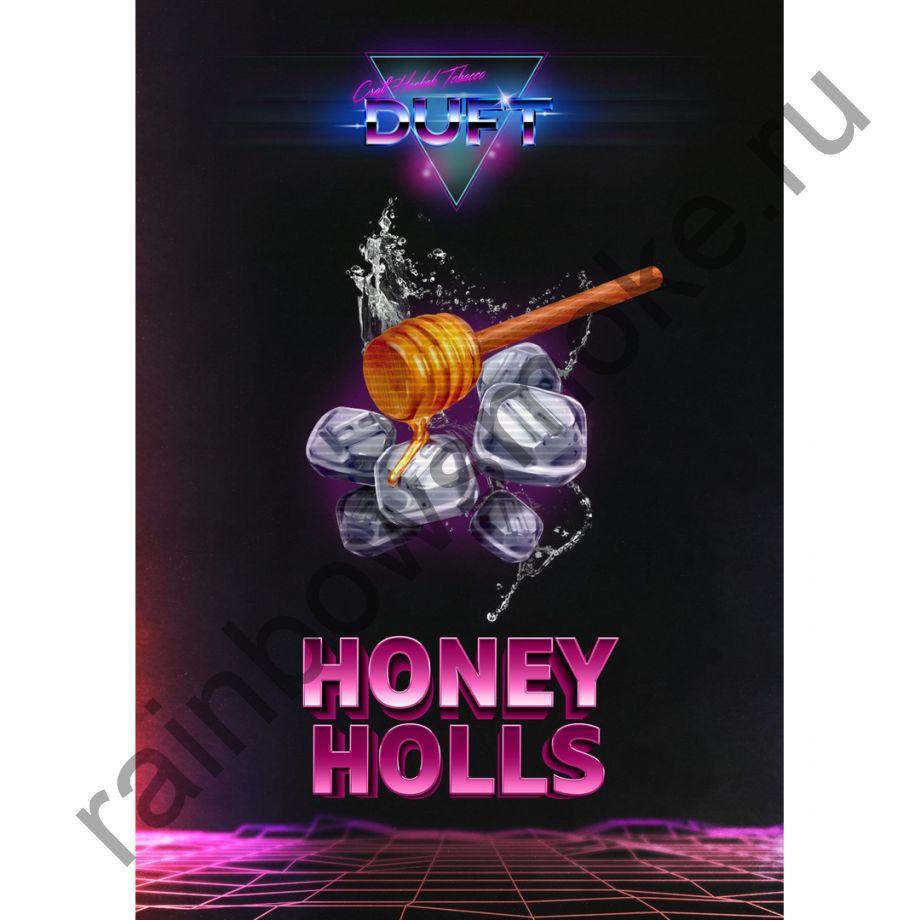 Duft 100 гр - Honey Holls (Медовый Холлс)