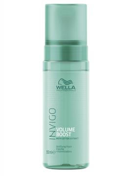 Wella Volume Boost Мусс-уход для придания объема
