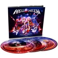 "HELLOWEEN ""United Alive in Madrid"" [3CD-DIGI]"