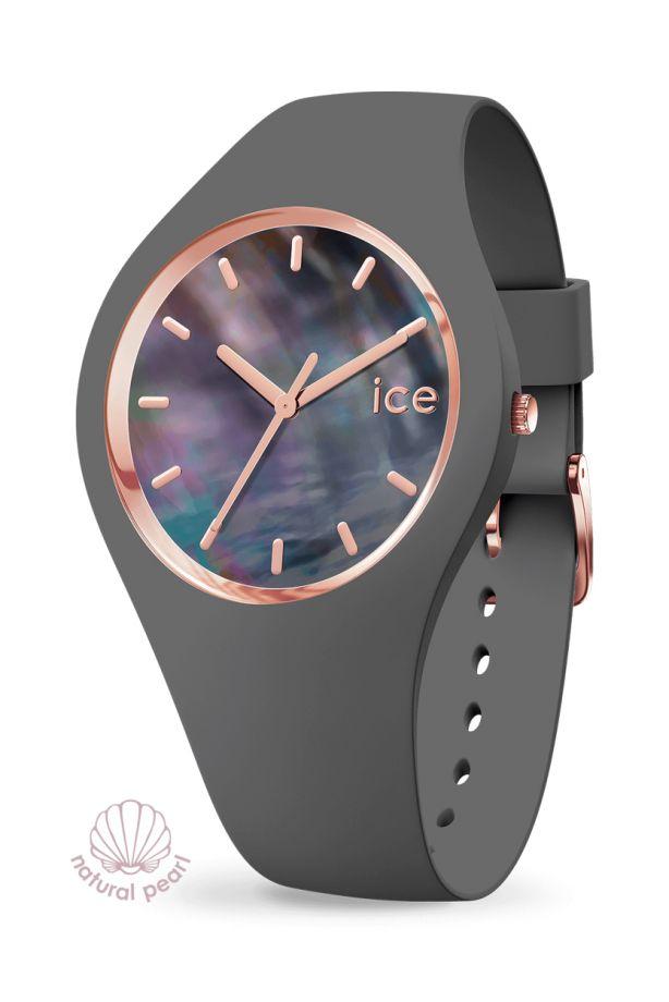 Ice Pearl - Grey