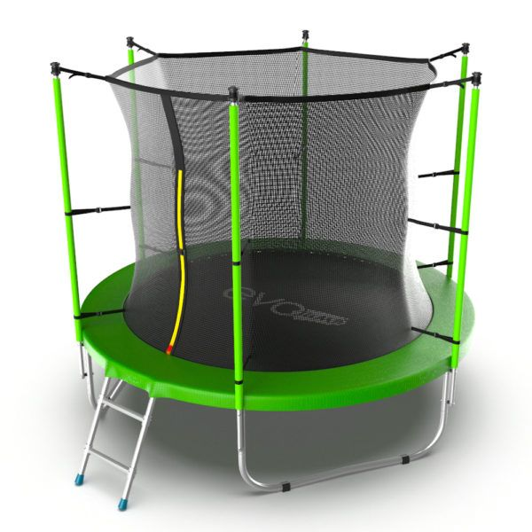 EVO JUMP Internal 8ft (Green)