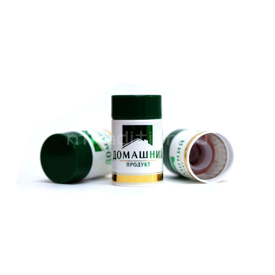Колпачок с дозатором Домашний продукт зеленый (Гуала 47 мм) / 10 шт