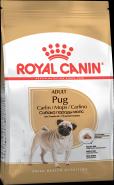 Royal Canin Pug Adult Корм для мопсов (1,5 кг)