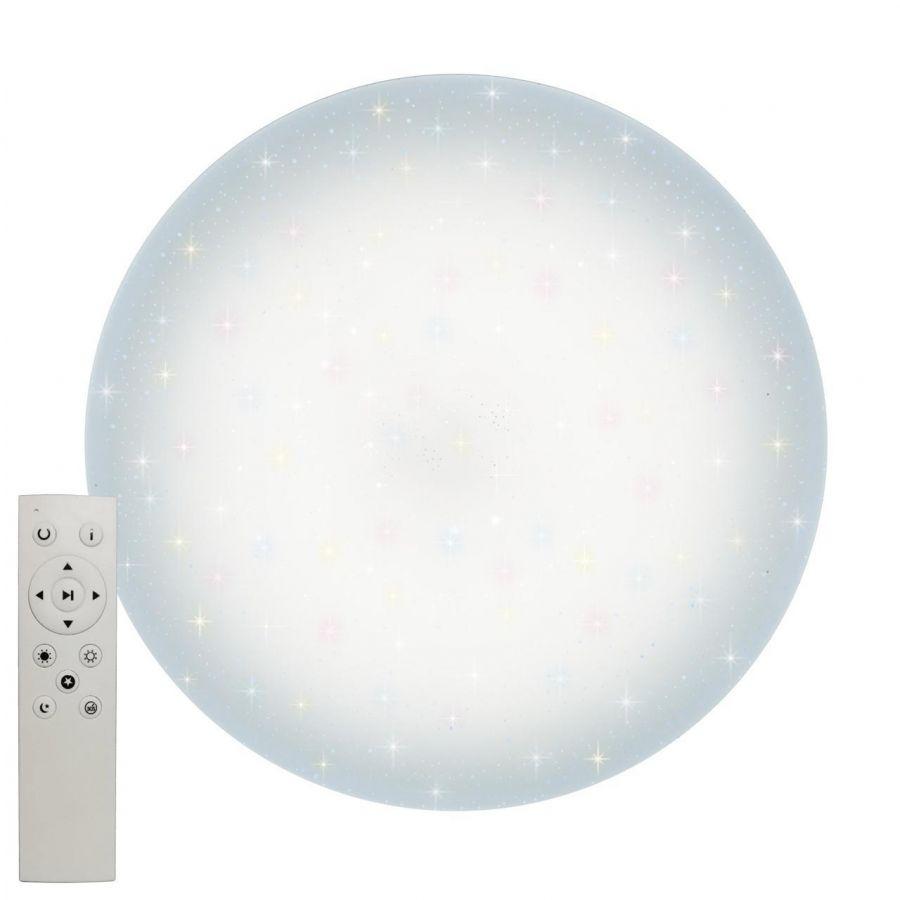 Потолочный светодиодный светильник (UL-00005017) Uniel ULI-D214 96W/SW/50 Saturn