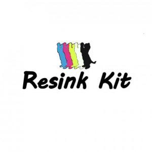 Resink Kit - краситель для фотополимеров