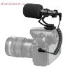 Микрофон COMICA CVM-VM10II (v.2 2019) Black